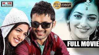 Nitin Super Hit Telugu Full Movie | Nithya Menen | Anup Rubens | Movie Express