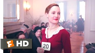 Phantom Thread (2017) - The Fashion Show Scene (3/10)   Movieclips