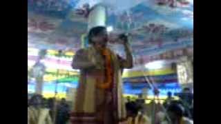 Sylheter Kalighate Jogonnather Mondire Kirtan/13,( Kirtania- Kollani ), Sylhet, Bangladesh.