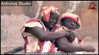Funniest part of Ina Loju Ekun 2   Latest 2014 Yoruba Classic, Mr Latin and Odunlade Adekola