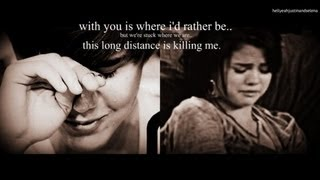 Selena Gomez Love Will Remember ft Justin Bieber