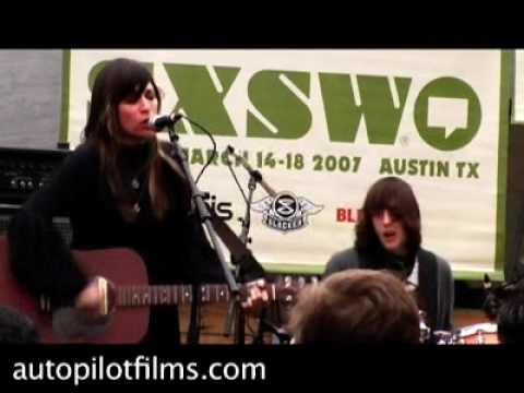 Xxx Mp4 Nicole Atkins Where Did You Sleep Last Night Live At SXSW 3gp Sex