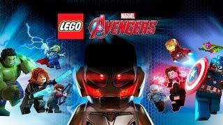 LEGO Vengadores La Era De Ultron Pelicula Completa Español