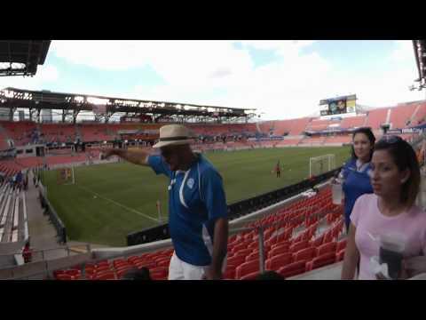 Canada Soccer's Men's National Team International Friendly vs El Salvador