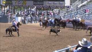 Team Roping Heading Tip