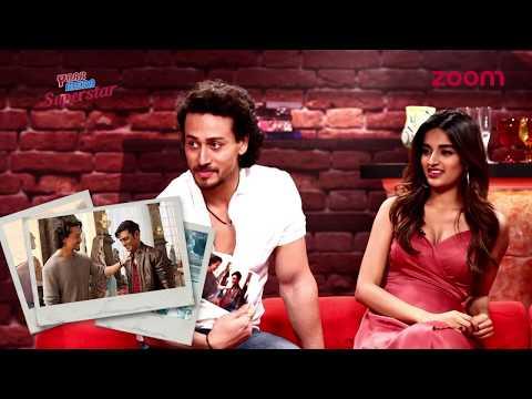 'Munna Michael' Stars Tiger Shroff,Nidhhi Agerwal & Nawazuddin Siddiqui Share Memories |YMS 2
