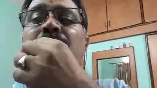 Rajesh  sung Yarivalu yarivalu from film Ramachari