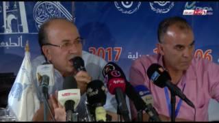 فضائح مهرجانات الجزائر 2017 ، فوضى ، عزوف للجمهور و تكرار نفس الأسماء