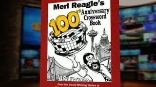 Famed crossword creator on 100 years of wordplay