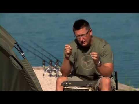 Gigantica carp rigs with Danny Fairbrass