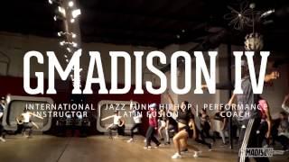 G MADISON IV | Bottom of the Bottle | Curren$y | Performance Hip Hop