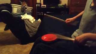 BHS Drumline Cadence: Groovenova- Snare Drum POV