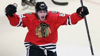 10 Minutes of Patrick Kane Highlights