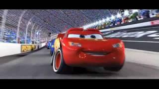inizio cars motori ruggenti