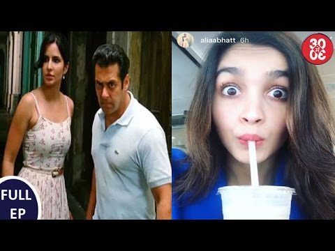 Xxx Mp4 Salman Katrina To Sign Another Film Together Alia Bhatt's Pictures From Her London Trip 3gp Sex