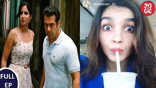 Salman & Katrina To Sign Another Film Together? |Alia Bhatt's Pictures From Her London Trip