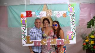 baby shower luciana arias