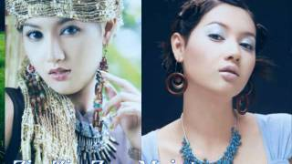 Most Beautiful Myanmar actresses part (1)