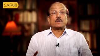 P. K. Kunhalikutty - Charithrem Enniloode Promo 03