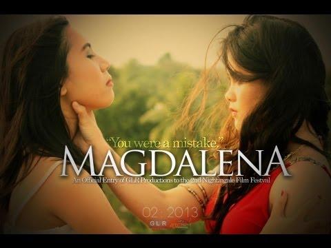 MAGDALENA Full Movie