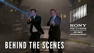Men in Black: International -  Behind the Scenes Clip - Lets Do This: Clever Action