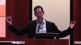 Dr. Neil Turok -