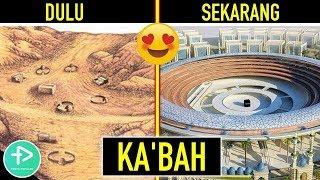 5 Rahasia Mekkah Yang jarang Diketahui Muslim