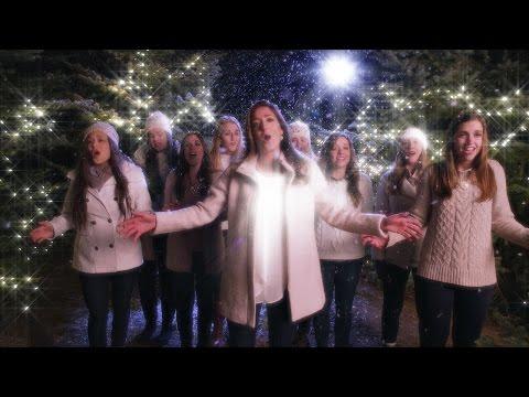 Gloria Angels We Have Heard on High BYU Noteworthy LightTheWorld