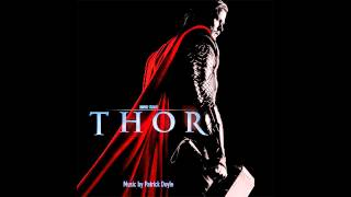 Thor Kills the Destroyer - All 4 Versions