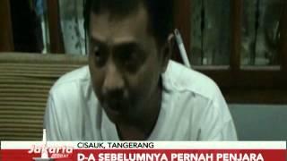 Video amatir, detik detik penangkapan teruduga teroris - Jakarta Today 22/02