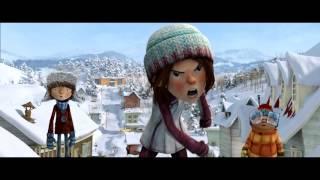 La Guerre des Tuques 3D : Bande-annonce