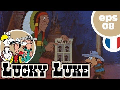 LUCKY LUKE - EP08 - Hors-la-loi