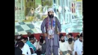new rubyyat by   Khalid Hasnain Khalid ; mehfil e zikr e habib e khuda