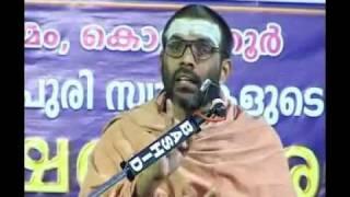 Easavasyamidamsarvam - (06/06): By Swami Chidanandapuri