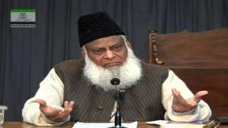 Shahadat HD 2/3 __ Hazrat Umer Aur Hazrat Usman Ki Shahadat Ka Pass-e-Manzar __ Dr. Israr Ahmed