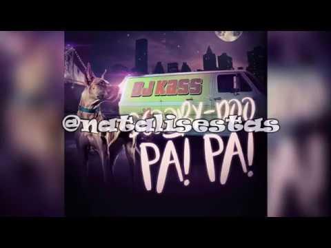 Scooby do PA PA  twerk coreo @natalisestas