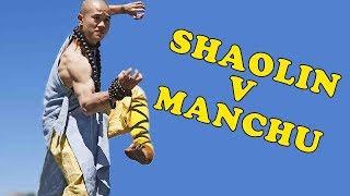 Wu Tang Collection - Shaolin vs Manchu