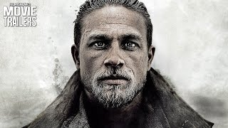 King Arthur: Legend of the Sword  | You can