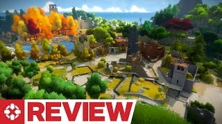 The Witness Review