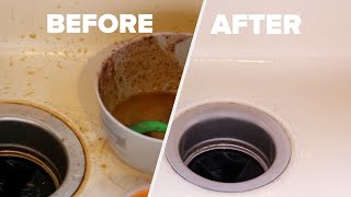 Time And Money Saving Home Cleaning Hacks
