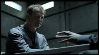 Owen Teale Spooks Showreel