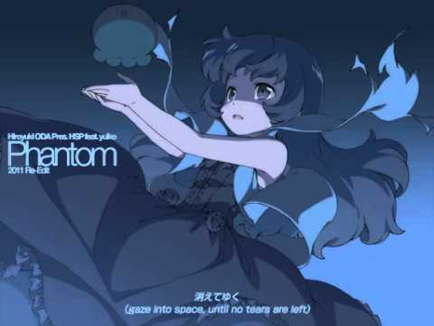 Hiroyuki ODA pres. HSP feat. Yuiko Phantom 2011 Re Edit Full Version