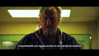 Hobo with a Shotgun trailer (subtitulado)