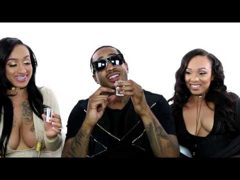 Bubblez Cold and Mike Eazy B Eazy Taste Tests