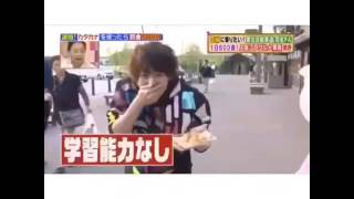 Hey! Say! JUMP早送り             Sexy Zoneが最後に☆