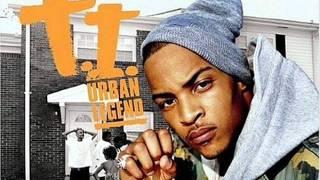 T.I. feat Lil Jon Trick Daddy & Lil Wayne - Stand Up w/Lyrics