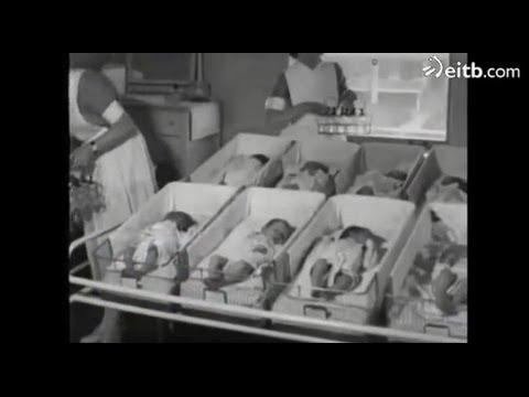 La Noche De Mujeres usadas para procrear niños arios en Proyecto Lebesborn