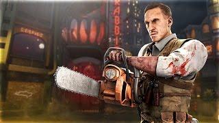 Top 5 CRAZIEST Black Ops 3 Zombies MODS! (Black Ops 3 Zombies Mods Showcase)