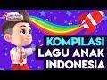 Koleksi Lagu Anak Indonesia | 60 Menit | Lagu Anak Indonesia