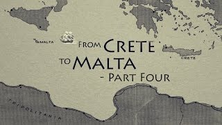 244 - From Crete to Malta - Part 4 - Walter Veith
